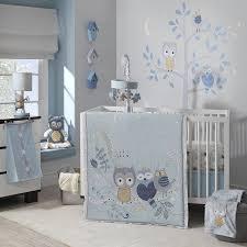Amazon Com 4 Piece Baby by Amazon Com Lambs U0026 Ivy Night Owl Happi By Dena Musical Mobile Baby