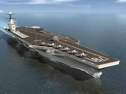 plus gros porte avion du monde l assemblage du plus grand porte avions du monde a commencé mer