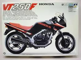 G6 SS04 800 HONDA VT250F