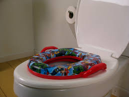 Potty Training Chairs For Toddlers by Marvel Heroes Soft Potty Seat Baby N Toddler