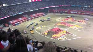 Monster Jam - New Orleans LA - YouTube Monster Jam New Orleans Commercial 2012 Video Dailymotion Pirtek Helps Keep Truck Event On Schedule Story Id 33725 Announces Driver Changes For Season Trend Show Tickets Seatgeek March Saturday 30 2019 700 Pm Eventaus 2015 Championship Race Youtube Win 4 Tix Club Level Pit Passes Macaroni Kid Coming To Denver This Weekend Looks The Future By Dlk Race Fantasy Originals Ryno Workx Garage Nfl Racing Gifs Search Share Zumto Sthub