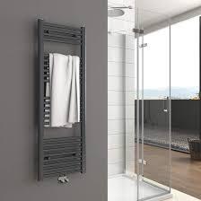 duschdeluxe badheizkörper handtuchtrockner 100x50 cm