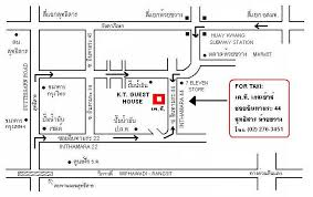 K T Guest House Summary Page Bangkok Thailand