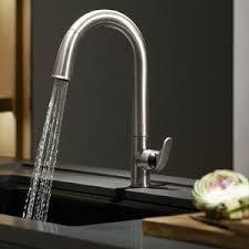 kohler touchless faucet sensor not working kohler sensate touchless sink faucets for kitchen