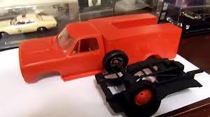 Ranger Builds: 1972 Dodge D-300 Paramedic Truck
