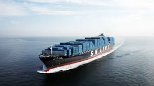 100 Shipping Container Shipping SM Line