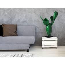 d6350ee kaktus kunstharzskulptur