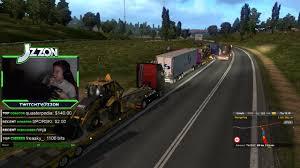 100 Truck Games 365 Jzzon STRG Kort Stream Insta Merch HELTRTT Twitch
