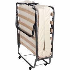 Bedding Pleasant Top Single Folding Bed Loft Design Kinds Beds