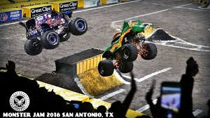EPIC FREE STYLE!! Monster Jam 2018 San Antonio Tx - YouTube Photos Ticketmastercom Mobile Site Monster Jam Party Supplies Birthdayexpresscom Trakker Vs Energy In San Antonio Fileel Toro Loco At The 2009 090111f Fileair Force Aftburner Crushes Cars 2007 2017 Sunday All New Pei Chassis Debut Razin Kane Jester And Titan Body For Avenger To Commemorate 20 Years Of Excitement Team Pittsburgh Things Do This Weekend Feb 811 Post 2000 Trucks Wiki Fandom Powered By Wikia