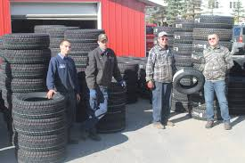 100 Tire By Mark When It Comes To Tire Safety Dont Tread Lightly