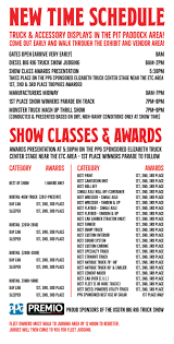 Schedule – US Diesel Truckin' Nationals Orlando Food Truck Schedule Cnections Form Schedule 1 Irs With Express Truck Tax 5 638 Cb Accurate Though The Man Van At The 2017 Calgary Intertional Auto And City Of Pensacola Florida Upside Raleigh Little Theatres Macbeth May 13th Food Lunch 13 Stripes Brewery Facebook United Way Williamson County Forest Hill Church Kitchener Caribbean Grill Announces Splog Smile Politely C Car Expenses Worksheet Lovely Deduction Best Image Kusaboshicom Gibsonia For This Strange Roots