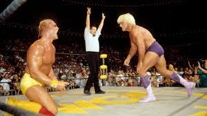 Halloween Havoc 1999 Hogan Sting by Wrestling 20 Years Ago Blog