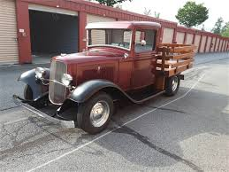1932 To 1934 Ford Pickup For Sale On ClassicCars.com Rebuilt Engine 1930 Ford Model A Vintage Truck For Sale Pickup For Sale Used Cars On Buyllsearch Trucks 1929 Aa Youtube Truck Amusing Ford 1931 Hot Rod Project Motor Company Timeline Fordcom Volo Auto Museum Van Deliverys And Vans Pinterest 1963 F 100 Unibody Patina