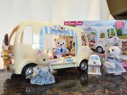 Find More Calico Critters Ice Cream Truck, Driver, Customer And ... Mpc 1968 Orge Barris Ice Cream Truck Model Vintage Hot Rod 68 Calico Critters Of Cloverleaf Cornersour Ultimate Guide Ice Cream Truck 18521643 Rental Oakville Services Professional Ice Cream Skylars Brithday Wish List Pic What S It Like Driving An Truck In Seaside Shop Genbearshire A Sylvian Families Village Van Polar Bear Unboxing Kitty Critter And Accsories Official Site Calico Critters Free Shipping 1812793669 W Machine Walmartcom