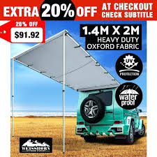 Car Side Awning X Car Side Awning Roof Rack Tents Shades Camping ... Gobi Arb Awning Support Brackets Jeep Wrangler Jk Jku Car Side X Extension Roof Rack Cover Tents Sunseeker 25m 32105 Rhinorack 4wd Shade 25 X 20m Supercheap Auto Foxwing Right Mount 31200 Eeziawn 20 Meter Bag Expedition Portal Bracket For Flush Bars 32123 Sirshade Telescoping System 4door Aev Roof Rack Camping Essentials Youtube 32109 Rhino Vehicle Adventure Ready