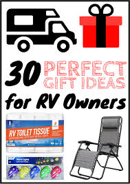 100 Gift Ideas For Truck Drivers 30 Perfect For RVers Campers Will LOVE These