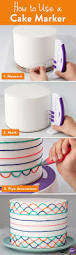 Wilton Decorator Preferred Fondant Gluten Free by 5 New Ways To Use Decorating Tools You Already Have Decorating