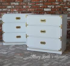 Johnson Carper White Dresser by Mary Beth U0027s Place 2016