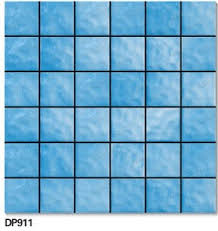 china light blue swimming pool tiles by porcelain tiles china