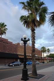 Gas Lamp Des Moines Capacity by Visco Inc Ybor City Tampa Florida Ornamental Street Lighting