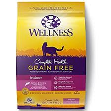 wellness cat food wellness complete health cat food salmon