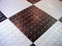 trade show flooring soft and hard floor tile format