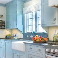 light blue tile backsplash kitchen design splendid light blue