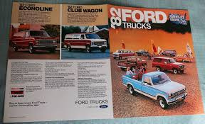 1982 FORD TRUCK Brochure -Pickups, Courier, Bronco, Econoline, Club ... 1982 F100 Project Thread Ford Truck Enthusiasts Forums Light Duty Service Specifications Book Original Cc Capsule F150 A Real Pickup F100 Xlt Standard Cab 2 Door Youtube Wiring Diagram Another Blog About Trucks In Az Best Image Kusaboshicom Regular Wheels Us Pinterest For Sale Classiccarscom Cc985845 Show Em Current 8086post Pic Page 53 All American Classic Cars 1978 F250 Ranger Camper Special Ben Kimseys 1975 On Whewell Sale Near Lutz Florida 33559 Classics