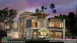 100 Designer Houses In India June 2018 Kerala Home Design And Floor Plans