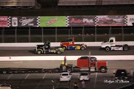 100 Big Trucks Racing Minimizer Bandit Rig Series Returns June 9th In Iowa