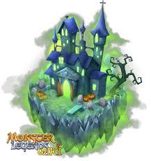 Halloween Wars Wiki by Halloween Island Monster Legends Wiki