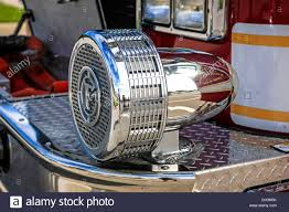 Polished Chrome Fire Truck Siren Stock Photo: 62161895 - Alamy Blue Lights And Siren On A Fire Truck Stock Photo Mrtwister Fire Trucks Turning Into The Macalpine Road Station With Sirens Two In Traffic Flashing To Ats Silencing Lake Cowichan At Night For Trial Period Truck Siren And Light Tower Buy Snfire Vehicle Rescue Service Emergency Device Vector Vintage Federal Fire Ambulance H5052 For Parts Or Kids Youtube Paramedics Stock Image Image Of 34612969 Firefighters Say Made By Federal Signal Cporation