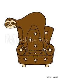 sofa wohnzimmer stuhl faultier entspannen müde chillen