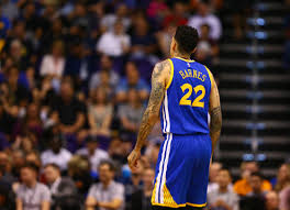 Golden State Warriors Ranking the free agents Page 2
