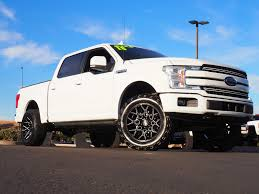 Used 2018 Ford F-150 For Sale | Phoenix AZ Lifted Trucks For Sale In Louisiana Used Cars Dons Automotive Group Finchers Texas Best Auto Truck Sales Houston Lebanon Ford Inc New Dealership Oh 45036 Rocky Ridge Dealer Upstate Chevrolet Custom In Merriam 4x4 Toyota 1 Of 2 2013 Ram 1500 Slt From Rtxc Winnipeg Mb Davis Certified Master Richmond Va Ram Slingshot 2500 Dave Smith 2015 Gmc Sierra Denali Hd Duramax 66l Diesel Waldoch