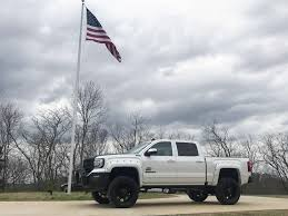 Kid Rock's New GMC Sierra Is Motown Tough - The Drive