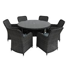 Supremo Florence Round Rattan Garden Dining Table & 6 Chairs Shop Aleko Wicker Patio Rattan Outdoor Garden Fniture Set Of 3 Pcs 4pc Sofa Conservatory Sunnydaze Tramore 4piece Gray Best Rattan Garden Fniture And Where To Buy It The Telegraph Akando Outdoor Table Chair Hog Giantex Chat Seat Loveseat Table Chairs Costway 4 Pc Lawn Weston Modern Beige Upholstered Grey Lounge Chair Riverdale 2 Bistro With High Webetop Setoutdoor Milano 4pc Setting Coffee
