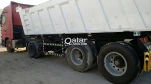 Dump Truck(Nachal ) For Rent With Driver - Contact 31120294 | Qatar ...