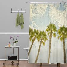 Ebay Home Decor Uk by Palm Tree Shower Curtain Uk Buying Palm Tree Shower Curtain