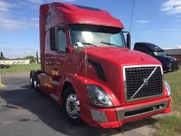 Volvo Semi Truck For Sale In Texas Complete Heavy Duty Truck Sales ...