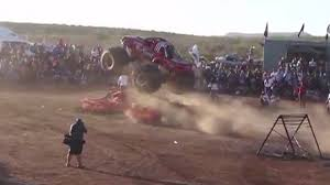 Monster Truck Crash Kills 8, Injures Dozens In Mexico | KTLA Videos Of Monster Trucks Crashing Best Image Truck Kusaboshicom Judge Says Fine Not Enough Sends Driver In Fatal Crash To Jail Crash Kids Stunt Video Kyiv Ukraine September 29 2013 Show Giant Cars Monstersuv Jam World Finals 17 Wiki Fandom Powered Malicious Tour Coming Terrace This Summer Show Clip 41694712 Compilation From 2017 Nrg Houston Famous Grave Digger Crashes After Failed Backflip Of Accidents Crashes Jumps Backflips Jumps Accident