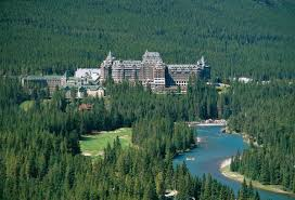 100 Skyward Fairmont S In Banff Calgary Lake Louise 12002n