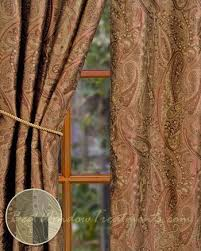 108 Inch Long Blackout Curtains by 23 Best Copper Curtains Images On Pinterest Custom Window