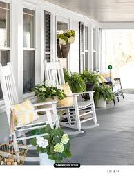 Country Style Porch With Rocking Chairs And Planters | Porch ... Rocking Chairs On Image Photo Free Trial Bigstock Vinewood_plantation_ Georgia Lindsey Larue Photography Blog Polywoodreg Presidential Recycled Plastic Chair Rocking Chair A Curious Wander Seniors At This Southern College Get Porches Living The One Thing I Wish Knew Before Buying For Relax Traditional Southern Style Front Porch With Coaster Country Plantation Porch Errocking 60 Awesome Farmhouse Decoration Comfort 1843 Two Chairs Resting On This