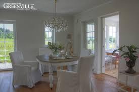 greenville architektur wunderschönes esszimmer haus in