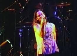 Pearl Jam Garden