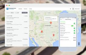 100 Free Trucking Load Boards Startup Trucker Path Wants To Be The Uber Of The Trucking Industry