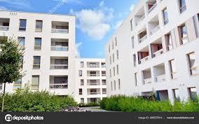 100 Warsaw Apartments Poland July 2019 Kolska Nowa Buildings