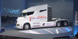 100 Simi Trucks Electric Semi